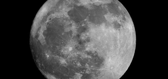 Ce lundi 14 novembre, on pourra observer une super-lune.