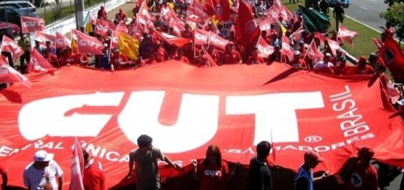 CUT (Central Única dos Trabalhadores)