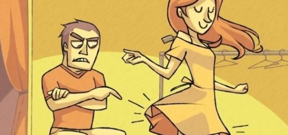 Erros que as mulheres nunca devem cometer em uma relação