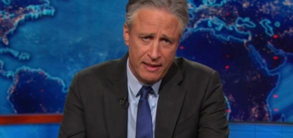 How Jon Stewart And 'The Daily Show' Elected Donald Trump - thefederalist.com