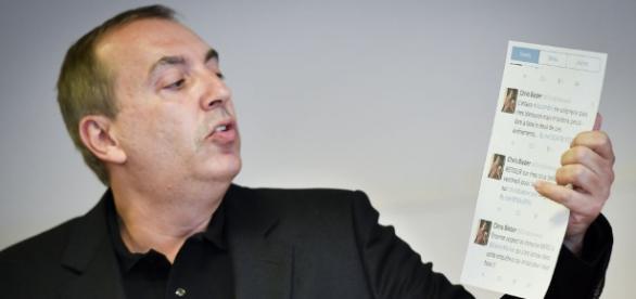 Jean-Marc Morandini ne fait pas de geste pour ses collègues - closermag.fr