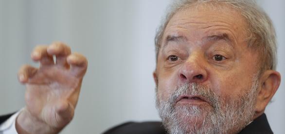 Lava-Jato analisa inscrições em material pertencente ao ex-presidente Lula