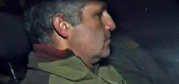 Pedro Dias encontra-se em prisão preventiva na cadeia de Monsanto.