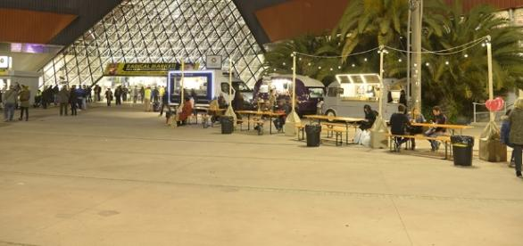 Radical Market! regresa con sobredosis de descuentos a Fira Cornellá.