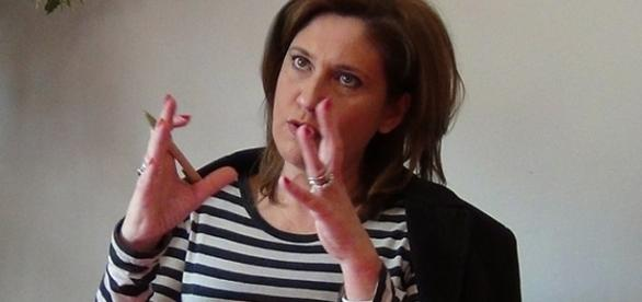 Simona Princiotta, consigliere comunale di Siracusa