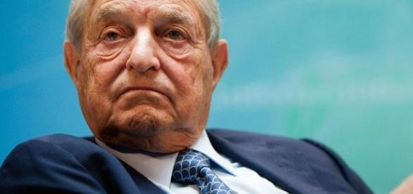 Soros alimenta l'ira dei manifestanti