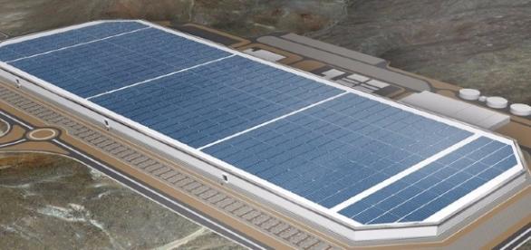 Tesla Gigafactory va fi cea mai mare fabrică din lume și va costa 5 miliarde $