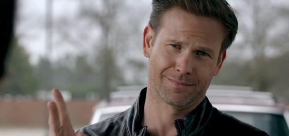The Originals: Alaric (Matt Davis) irá participar no 8º episódio da 4ª temporada