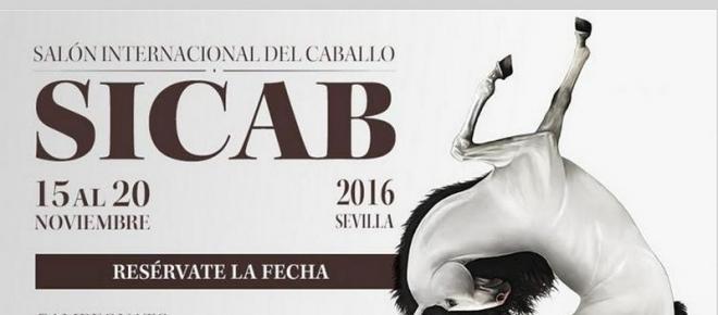 SICAB 2016: Sevilla se convierte en la ciudad de los Caballos Españoles