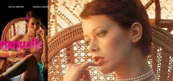 Atrizes do clássico erótico Emmanuelle