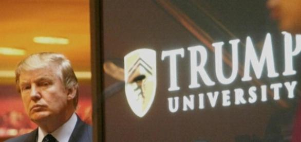 Donald Trump scolded for remarks about Trump University lawsuit ... - cbsnews.com
