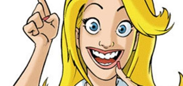 Estudos comprovam que as loiras recebem 7% a mais no salário