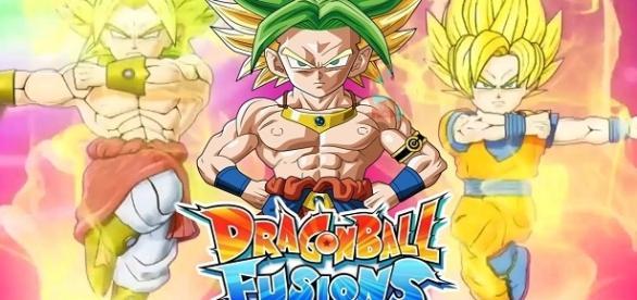 ¿Fusión de Broly y Goku? Esto y mucho más será posible en este juego.