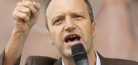 Il sindaco di Verona Flavio Tosi vota Sì al referendum (Foto: oggitreviso.it)