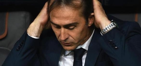 Julen Lopetegui appointed Spain's new manager - Sportstarlive - sportstarlive.com
