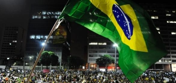 Manifestações de 2013 - Brasil