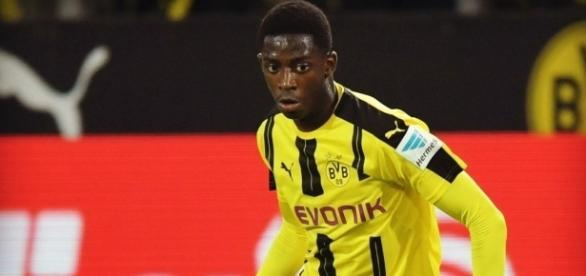 Mercato : Le Bayern Munich voulait Ousmane Dembélé... mais s'est ... - eurosport.fr