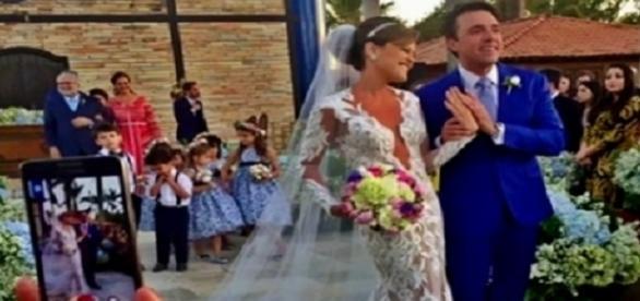Noivo tem presentes de casamento confiscados por não pagar indenização que deve a Justiça