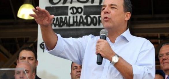 Operação Calicute prende o ex-governador do Rio (Foto: Boa Informação)