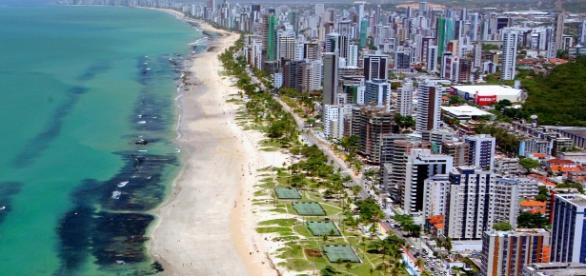 Recife-PE: a maravilha brasileira com praias exuberantes