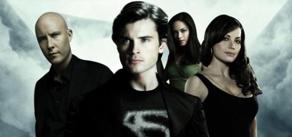 Séries TV: Tom Welling (Clark Kent) ne voulait pas tourner dans Smallville