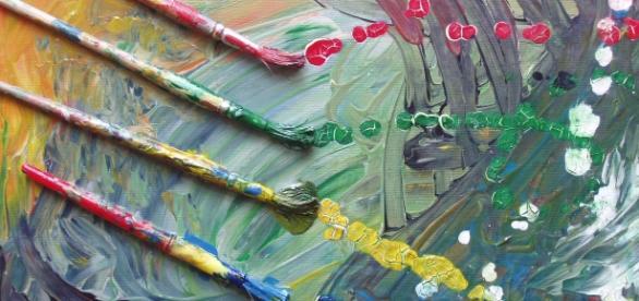Totalidade e infinito - a arte como linguagem