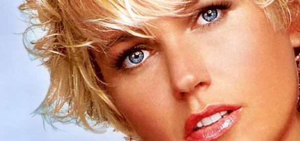 Xuxa - grande musa dos anos 80. Como ela estará atualmente?