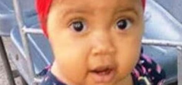 A criança foi assassinada com um tiro na cabeça (Foto: Arquivo Pessoal/Facebook)