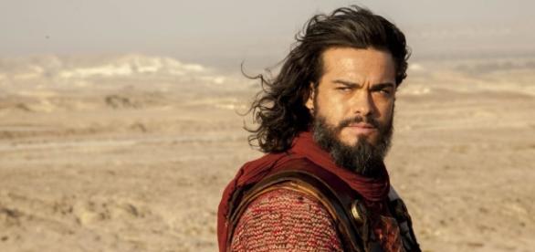 'A Terra Prometida': gigante Talmal aparecerá na trama