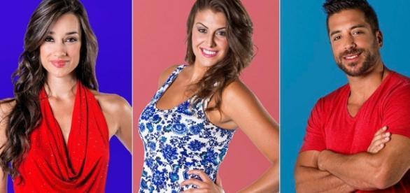 Adara, Clara y Alain son los nuevos nominados de 'Gran Hermano 17 ... - bekia.es
