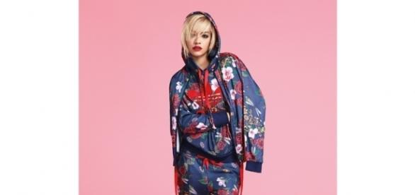 adidas NEWS STREAM : adidas originals by rita ora fw14: roses and ... - adidas.com