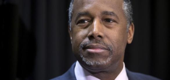 Ben Carson turns down Cabinet position in Trump's administration