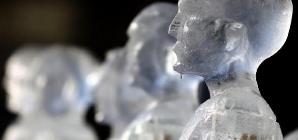 Cancer victim sparks interests in cryogenics