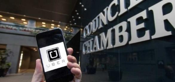 City back in talks with Uber, says Calgary councillor | Calgary Herald - calgaryherald.com