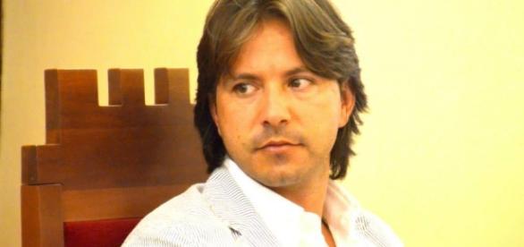 Corrado Figura, ex Presidente del Consiglio comunale di Noto