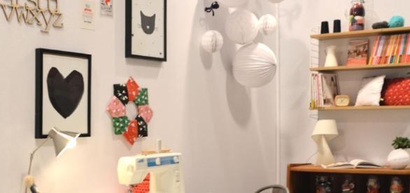 Déco, couture, beauté, cuisine... Le Salon Créations & Savoir-Faire rassemble les loisirs créatifs