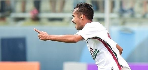 Destaque do Fluminense em 2016, Gustavo Scarpa atrai interesse do futebol turco (Foto: Arquivo)