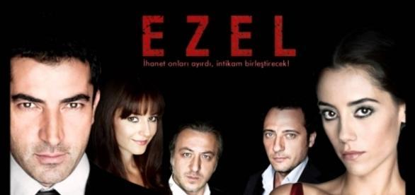 Ezel não medirá esforços para se vingar daqueles que o fizeram sofrer