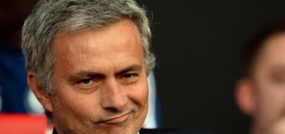 Focus On Your Husband's Diet' - Mourinho Replies Benitez's Wife In ... - stargist.com