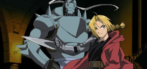 Fullmetal Alchemist Problems - tumblr.com