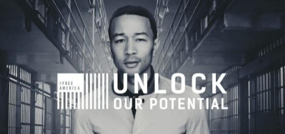 John Legend is going on a nationwide tour to end mass ... - redalertpolitics.com