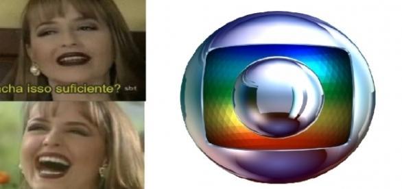 Novela mexicana disputa audiência com a Globo