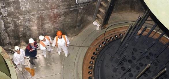 Nuclear Power Plant Reactor/Photo via Pixabay/Pixabay.com