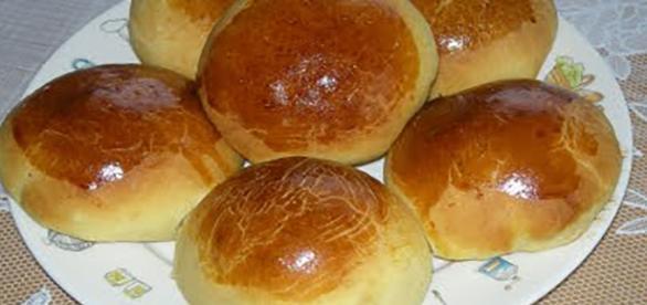Deliciosa receita de pão de batata-doce