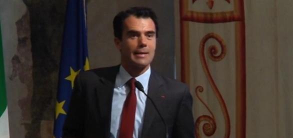 Sandro Gozi, sottosegretario agli Affari europei