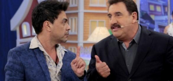 Cantor sertanejo está em treta com Léo Dias