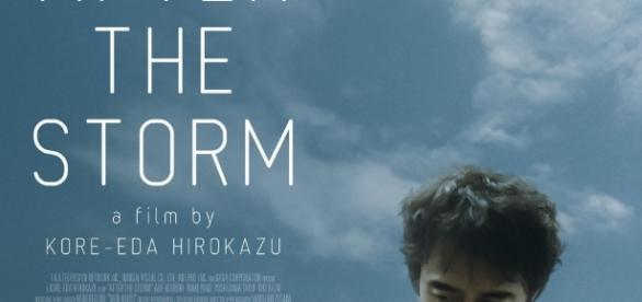 Cartaz de Depois da Tempestade