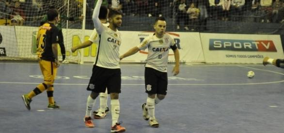Corinthians busca seu terceiro título na Liga Paulista
