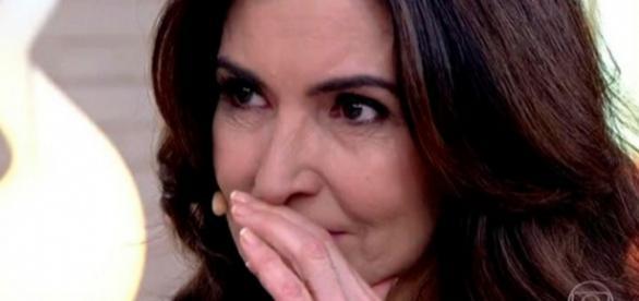 Fátima Bernardes contou tudo o que aconteceu com seu pai