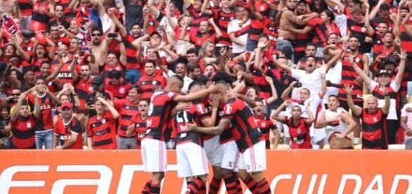 Flamengo vai a Minas Gerais para duelo contra o Atlético-MG